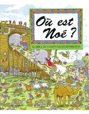Où est Noé ?