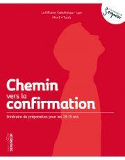 Chemin vers la confirmation (13-15ans)-NE