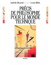 Précis philosophique pour le monde technique