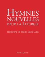 Hymnes nouvelles pour célébrer les Heures (+DVD)