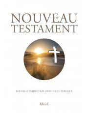 Nouveau Testament. Edition pastorale