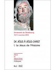 De Jésus à Jésus-Christ I Le Jésus de l'Histoire