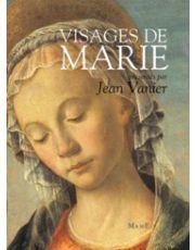 Visages de Marie dans la littérature et la peinture