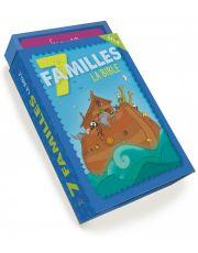 Jeu des 7 familles - La Bible