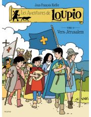 Vers Jérusalem - T10