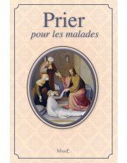 Prier pour les malades