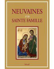 Neuvaines à la Sainte Famille