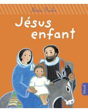 Jésus enfant - NE