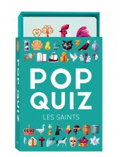 Pop-quiz Les saints