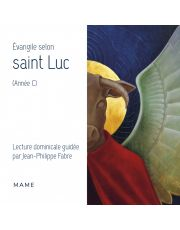 Évangile selon saint Luc (année C)