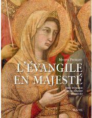 L'Évangile en majesté. Jésus et Marie sous le regard de Duccio