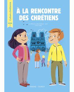 Année 1 - Livre de l'enfant