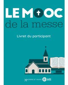 Le MOOC de la messe – Livret du participant