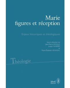Marie, figures et réceptions