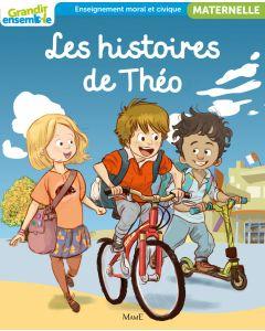 Les histoires de Théo. Maternelle