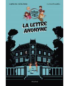 La lettre anonyme