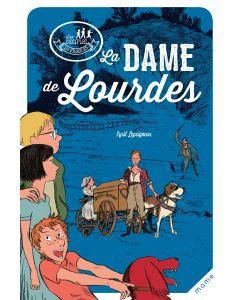La Dame de Lourdes