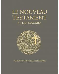 Nouveau testament - Luxe
